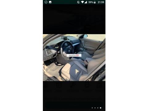 Vendo BMW serie 1
