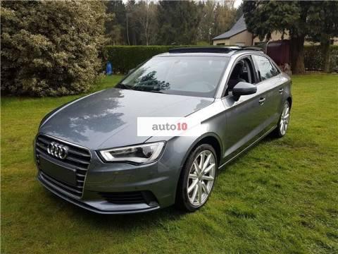 Audi A3 2.0 tfsi quattro s-tronic