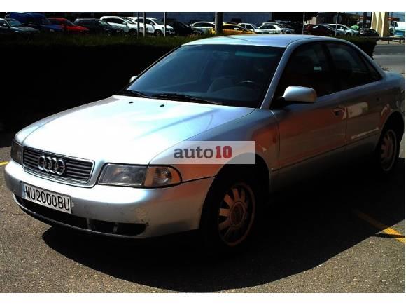 AUDI A4 1.9 TDI 110 CV.