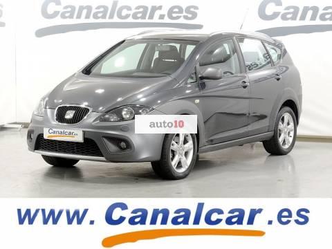 Seat Altea Freetrack 2.0 TDI 4WD 170CV