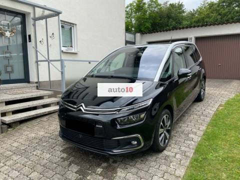 Citroën Grand C4 Picasso BlueHDi 120 SHINE
