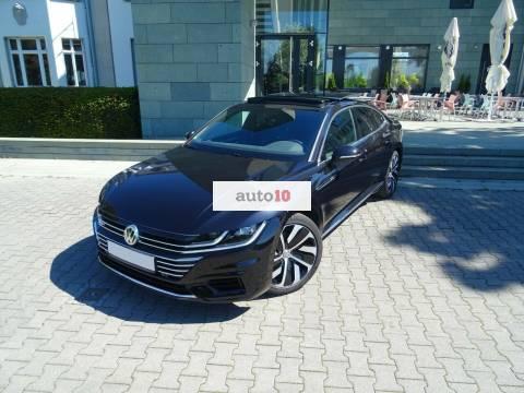 Volkswagen Arteon 4M 2.0 TSI DSG BMT