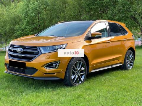 Ford Edge  2.0-209 D AWD