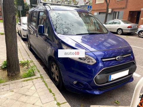 Ford Tourneo Connect Grand Titanium 1.5TDCi AUT. 120cv