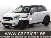 MINI Countryman 1.6 Cooper S Auto