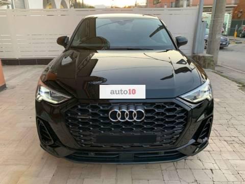 Audi Q3 SPB SPORTBACK 40 TDI 190 CV S line S-line Edition