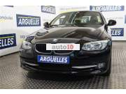 BMW 320 D Coupe Aut.