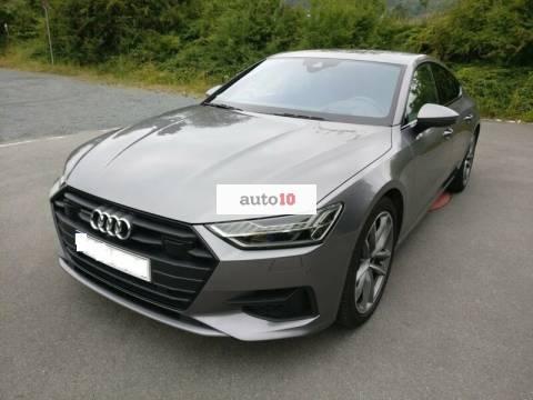 Audi A7 50 TDI quattro tiptronic