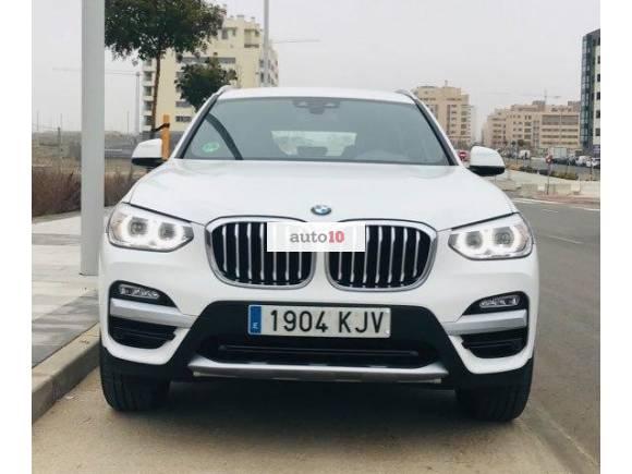BMW X3 BMW X3