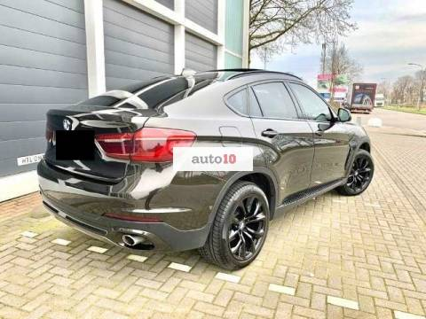 BMW X6 xDrive30d High