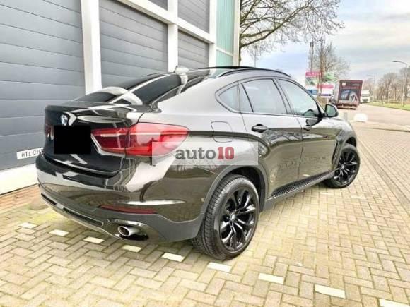 BMW X6 xDrive30d High