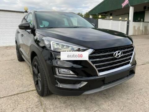 Hyundai Tucson 2.0 Hybrid 4WD