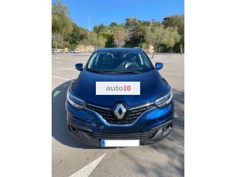 Renault Kadjar 1.5dCi Energy Intens EDC 81kW