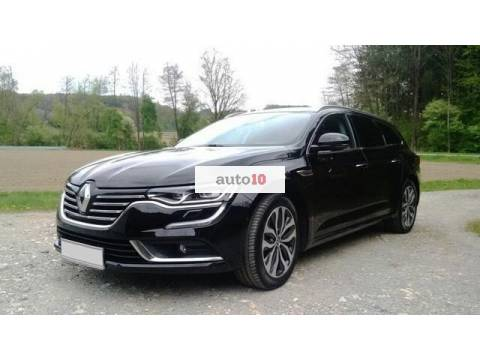Renault Talisman Grandtour dCi 130 EDC
