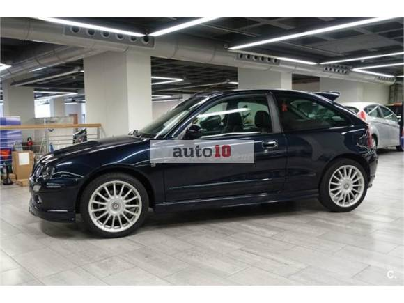 MG ZR 1.8 160 Core
