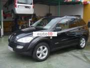 SSANGYONG Kyron 270Xdi Limited Automatico