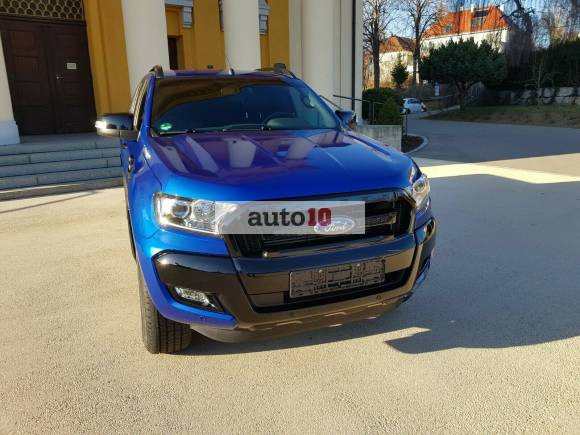 Ford Ranger 3.2 . Wildtrak