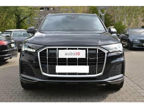 Audi Q7 S line 50 TDI quattro tiptronic S-line