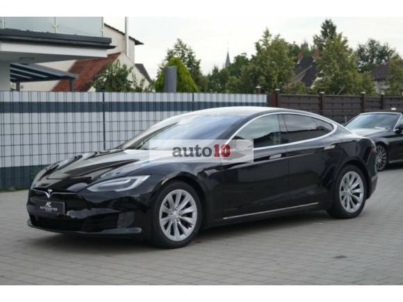 Tesla Model S 60 LED