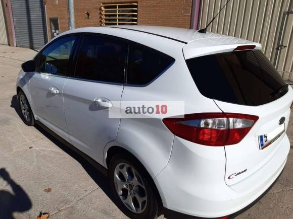 Ford C-Max 1.6 Ti-VCT Trend