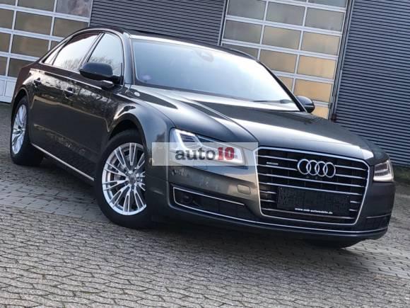 Audi A8 Lang  Matrix