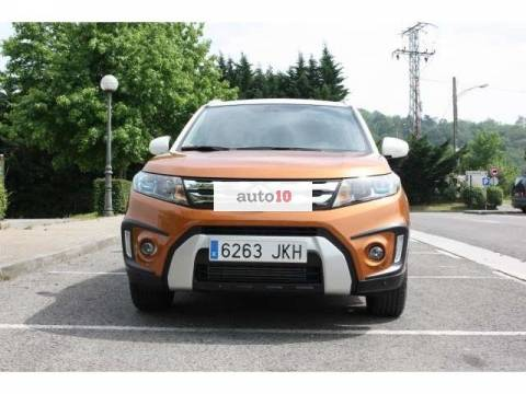 Suzuki Vitara 1.6DDiS GLX 4WD