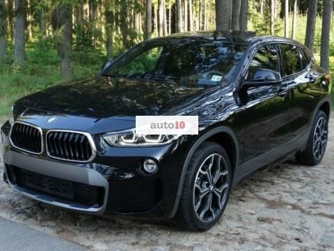 BMW X2 XDrive Aut. M Sport X