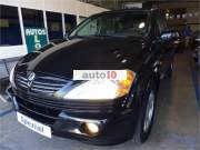 SSANGYONG Kyron 200Xdi Limited Profesional