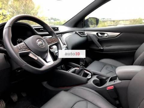 Nissan Qashqai 1.6 DCI Tekna Plus