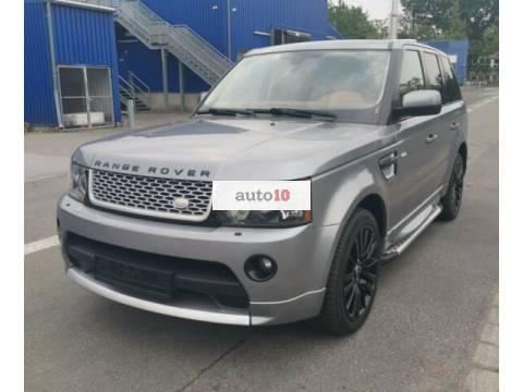Land Rover Range Rover Sport 3.0V6 HSE
