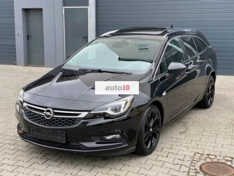 Opel Astra K ST INNOVATION