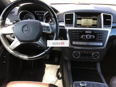 Mercedes-Benz GL 350 BlueTec 4M AMG Aut.