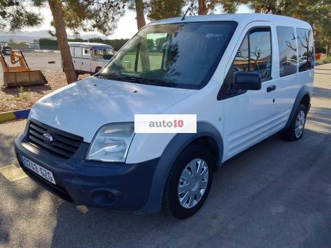 FORD TOURNEO CONNECT KOMBI 1.8 TDCI 75 CV.