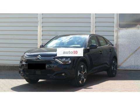 Citroën C4 PureTech 130 Stop&Start FEEL EAT8
