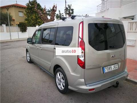 Ford Tourneo Connect Grand 1.6TDCi Titanium 115