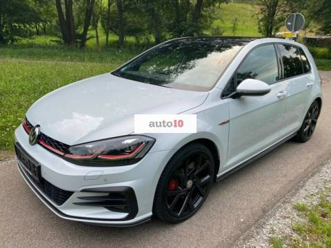 Volkswagen Golf GTI (BlueMotion Technology) DSG Performance