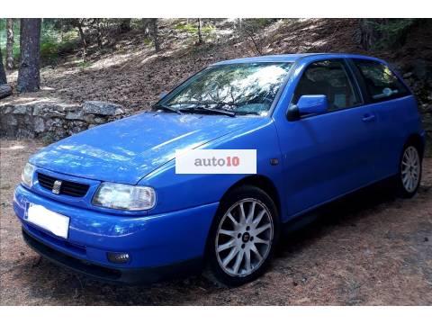 Vendo SEAT IBIZA 2.0 16V CUPRA  2  150CV
