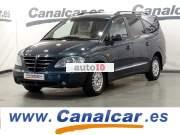 SsangYong Rodius 270Xdi Limited AWD