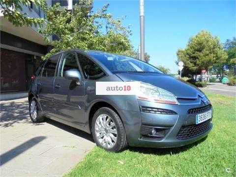 CITROEN C4 Picasso 1.6 HDi CMP Exclusive