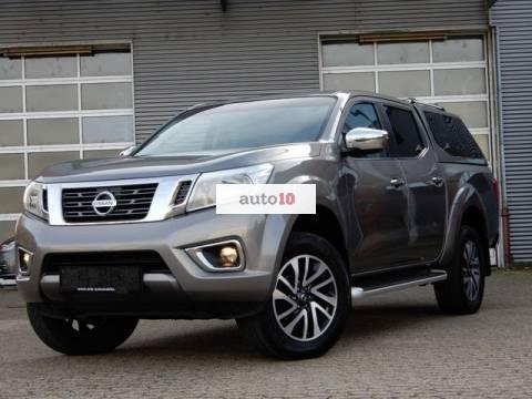 Nissan Navara Doka HardTop 2.3DCI