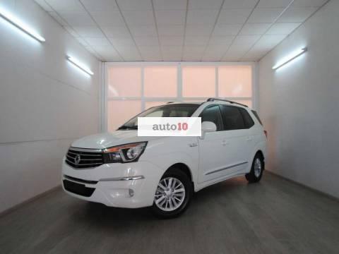 SsangYong Rodius D22T Premium
