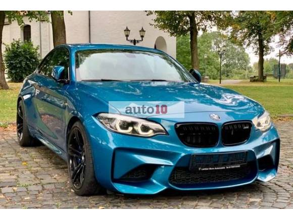 BMW M2 Coupe DKG