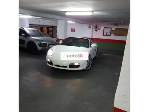 Porsche Boxster S 280 CV