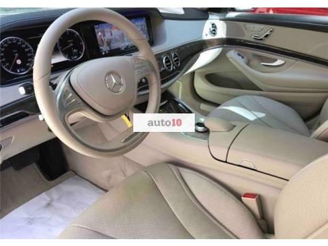 Mercedes-Benz S 350 BT Aut