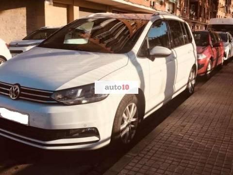 Volkswagen Touran 2.0TDI CR BMT Advance 110kW