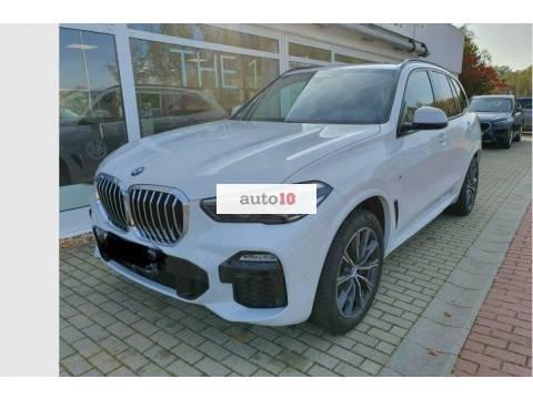 BMW X5 xDrive30d M Sportpaket