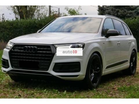 Audi Q7 3.0 TDI 272 CV quattro tiptronic S-Line