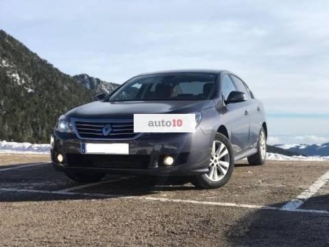 Renault Latitude 2.0dCi Expression