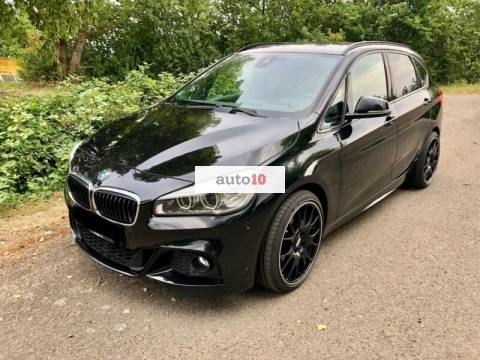 Bmw 218d Active Tourer F45