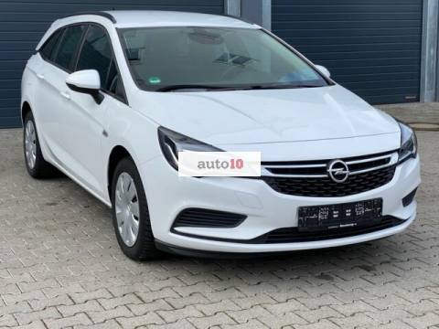 Opel Astra K Sports Tourer Business